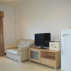 Arya Inn Pattaya Beach Hotel удобства в номере