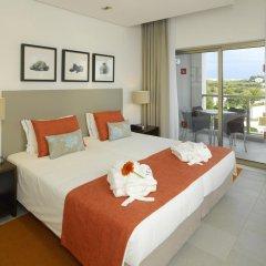 Отель Luna Alvor Village 4* Апартаменты с различными типами кроватей фото 3