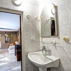 Гостиница Villa Da Vinci Студия разные типы кроватей фото 15
