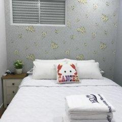 Отель Handy Holiday Nha Trang Апартаменты с различными типами кроватей фото 15
