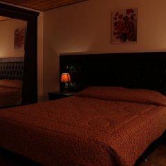 Отель Sohoul Al Karmil Suites 3* Апартаменты с различными типами кроватей фото 4