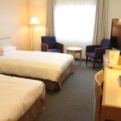 Toyama Excel Hotel Tokyu 3* Улучшенный номер фото 3