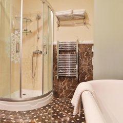 Отель Sun 4* Номер Делюкс с различными типами кроватей фото 2