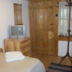 Отель Guest House Zarkova Kushta Стандартный номер разные типы кроватей фото 20