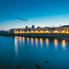 Отель La Colombaia di Ortigia Италия, Сиракуза - отзывы, цены и фото номеров - забронировать отель La Colombaia di Ortigia онлайн приотельная территория