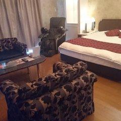 Отель Pacela 3* Стандартный номер фото 11