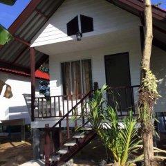 Отель Lanta Andaleaf Bungalow 3* Бунгало Делюкс фото 19