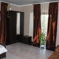 Мини-Отель Внучка Стандартный номер с двуспальной кроватью (общая ванная комната) фото 2