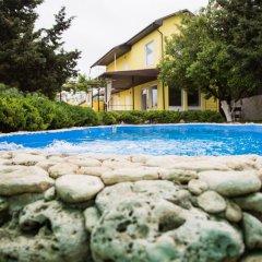 Гостиница Albertino Guest House бассейн фото 2