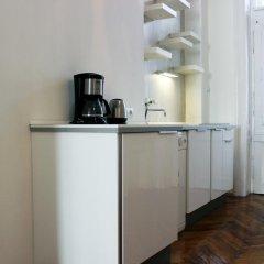 Апартаменты Romantic Downtown Apartments Будапешт удобства в номере