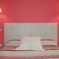 Hotel Maillot 2* Стандартный номер с двуспальной кроватью фото 4