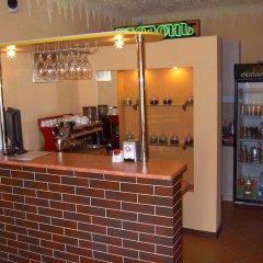 Гостиница Pansion HotelHostel MiniHotel гостиничный бар