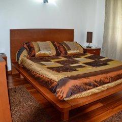 Отель Rosa Ponte Стандартный номер двуспальная кровать (общая ванная комната) фото 3