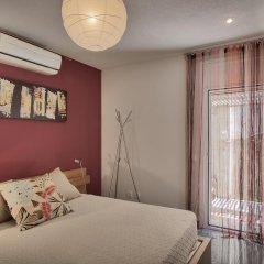 Отель Villa Service Edificio Barco комната для гостей фото 4