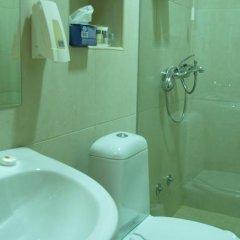 Premier Prezident Garni Hotel And Spa Сремски-Карловци ванная