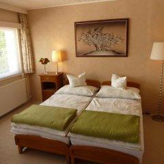 Отель Citadella Guesthouse Будапешт комната для гостей фото 2