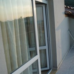 Отель Matevi Болгария, Аврен - отзывы, цены и фото номеров - забронировать отель Matevi онлайн балкон