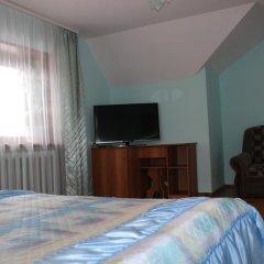Гостевой Дом Любимцевой 3* Стандартный номер с двуспальной кроватью (общая ванная комната) фото 2