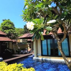 Отель Nora Beach Resort & Spa 4* Вилла с различными типами кроватей фото 14