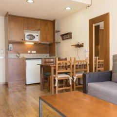 Отель Aparthotel La Vall Blanca в номере