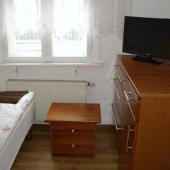 Отель Pokoje Goscinne Irene Стандартный номер с различными типами кроватей фото 4