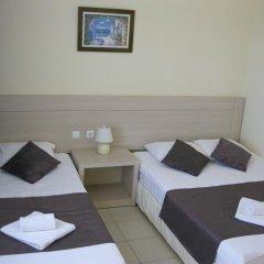 Safak Beach Hotel 2* Стандартный номер фото 14