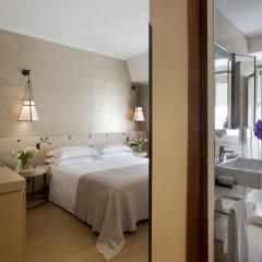 Отель Starhotels Metropole 4* Представительский номер с различными типами кроватей фото 4