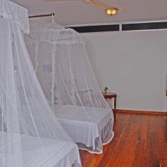 Отель New Old Dutch House 3* Стандартный семейный номер с двуспальной кроватью фото 5