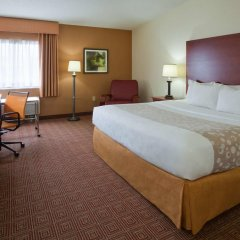 Отель La Quinta Inn Minneapolis Airport 3* Стандартный номер фото 2