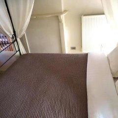 Отель B&B Den Witten Leeuw 3* Стандартный семейный номер с двуспальной кроватью