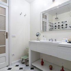 Отель Friendly Rentals Barceló Испания, Мадрид - отзывы, цены и фото номеров - забронировать отель Friendly Rentals Barceló онлайн ванная