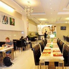 Sun Flower Luxury Hotel питание фото 3