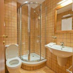 Артурс Village & SPA Hotel 4* Полулюкс с различными типами кроватей фото 20