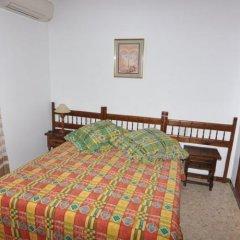 Отель Hostal Can Salvador Курорт Росес комната для гостей фото 4