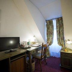 Отель Gutenbergs удобства в номере фото 2