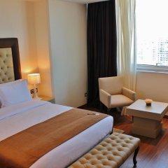 Отель Mogador MARINA 4* Номер категории Премиум с различными типами кроватей фото 2