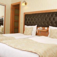 Oglakcioglu Park City Hotel 3* Стандартный номер с различными типами кроватей фото 17