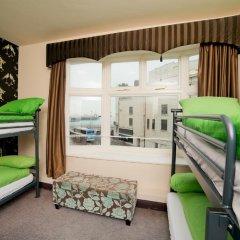 YHA Brighton - Hostel Кровать в общем номере фото 5