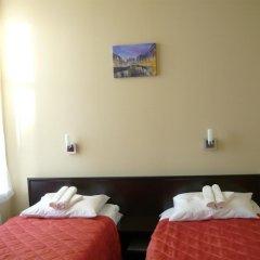Гостиница Bridge Inn 2* Стандартный номер с различными типами кроватей фото 35