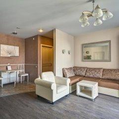 Апартаменты на Егорова Апартаменты с различными типами кроватей фото 37