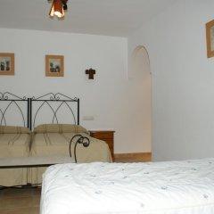 Hotel Juan Francisco комната для гостей фото 3
