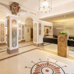 Classic Hotel Meranerhof Меран спа