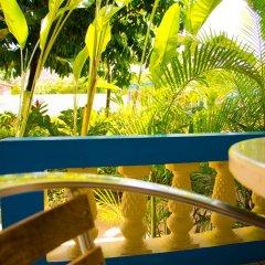 Отель Travellers Beach Resort 3* Стандартный номер с различными типами кроватей фото 4