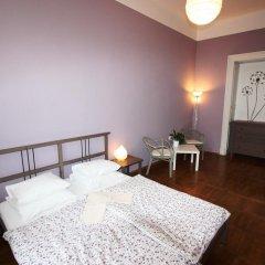 Adam&eva Hostel Prague Стандартный номер