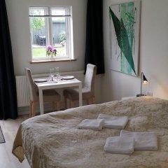 Отель EngholmBB 3* Студия Эконом с различными типами кроватей фото 4