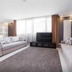 Отель Defne Suites Апартаменты с различными типами кроватей фото 18