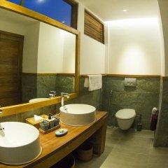 Отель The Barefoot Eco 4* Стандартный номер с двуспальной кроватью фото 10