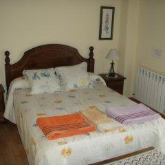 Отель Casa Rural Irugoienea Стандартный номер с двуспальной кроватью (общая ванная комната) фото 3