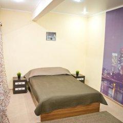 Мини-отель Столица Улучшенный номер разные типы кроватей фото 3
