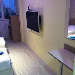 Светлана Плюс Отель 3* Улучшенный номер с различными типами кроватей фото 13